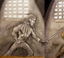 Swordsman WIP