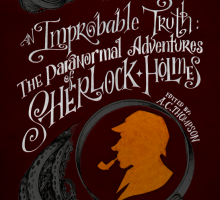 Improbable Truth cover